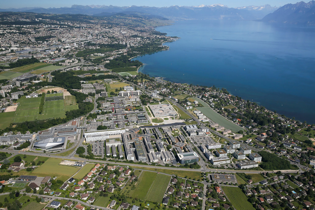 Overview – EPFL