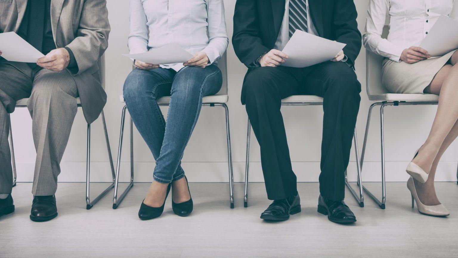 Recruitment Process – Recruter à l'EPFL