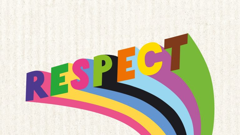 The Respect @ EPFL campaign