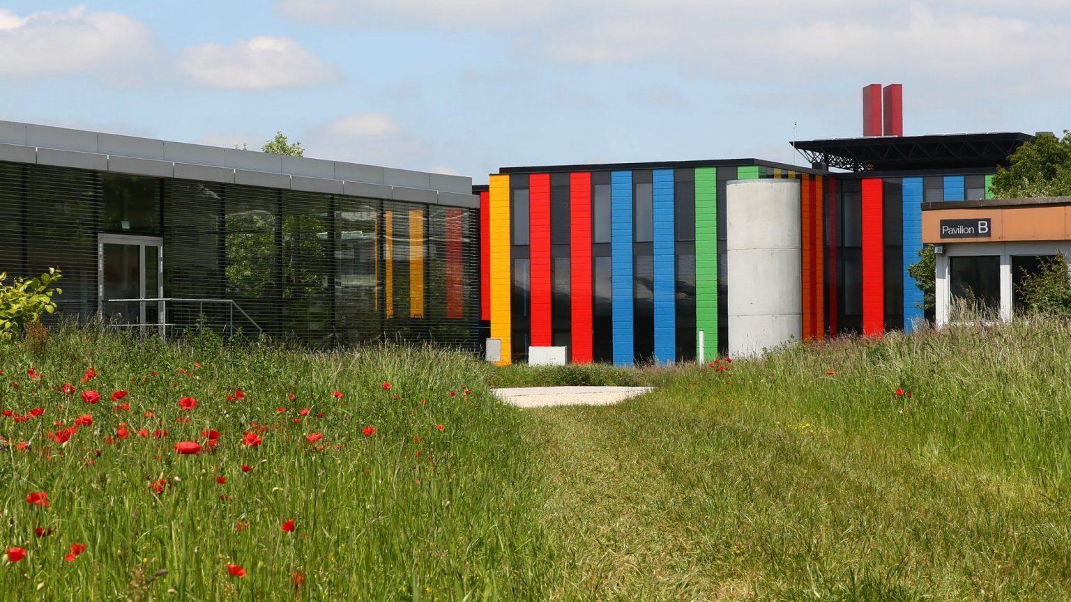 EPFL @ Alain Herzog