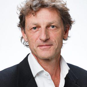 Yves Allegri