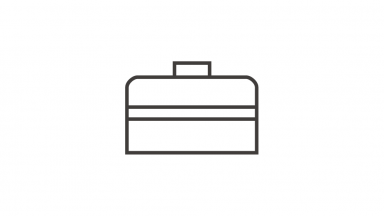 icone boite à outils