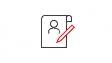 icone signatures