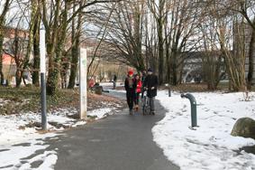 EPFL Employee Journey