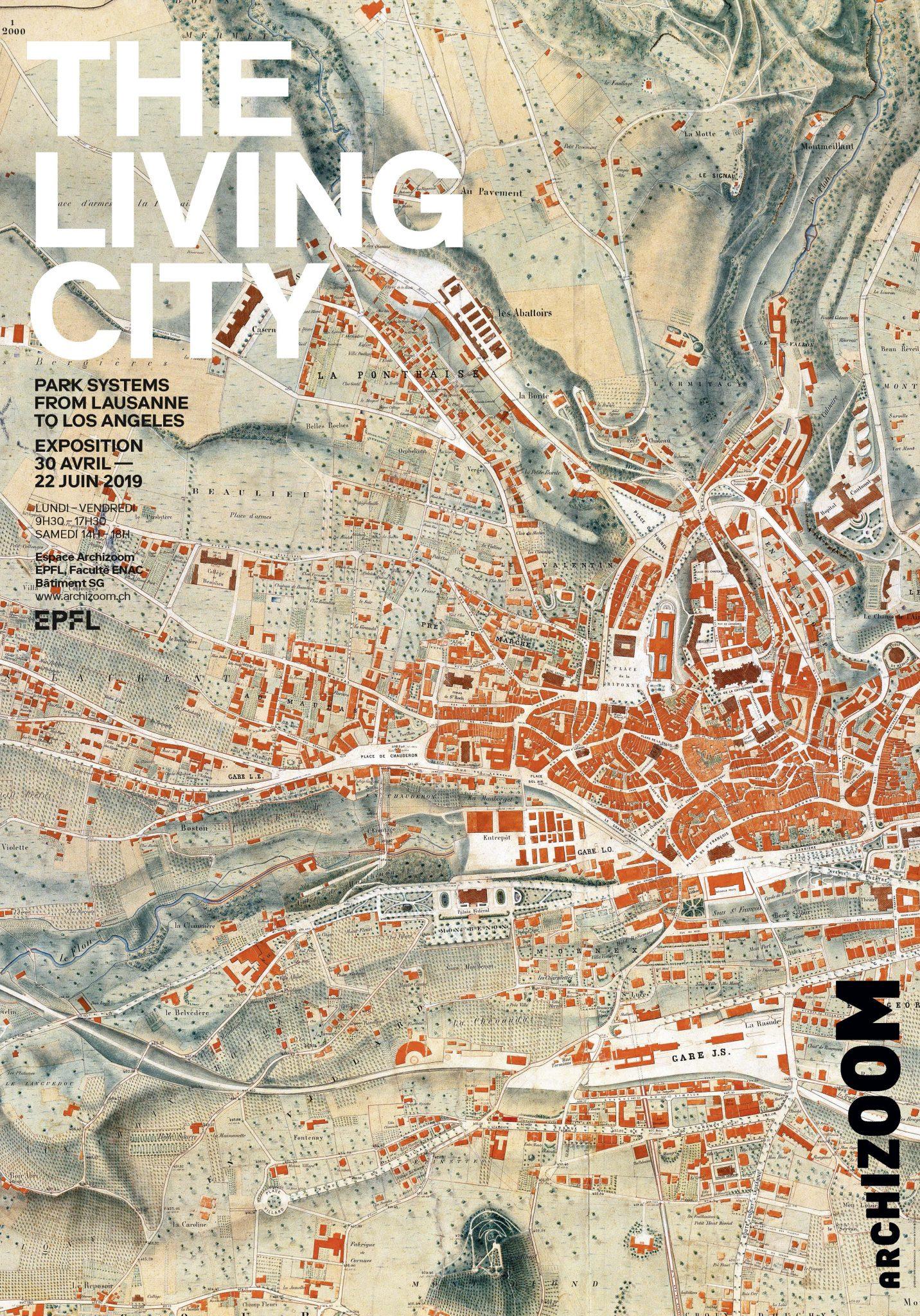 Osez L Art De La Table the living city – archizoom