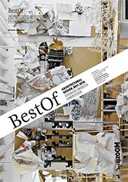 Affiche de l'exposition Best Of 2012