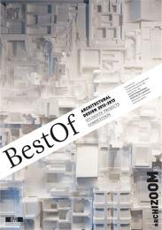 Affiche de l'exposition Best Of 2013