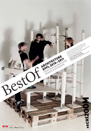 Affiche de l'exposition Best Of 2011