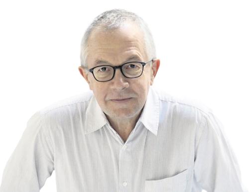 Jacques Lucan