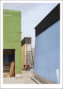 Case Design – A School in the Making – EPFL