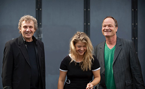 Poffet Trio - photo Miriam Elias