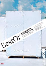 Affiche de l'exposition Bet Of 2010