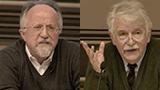 Werner Oechslin & Arduino Cantàfora