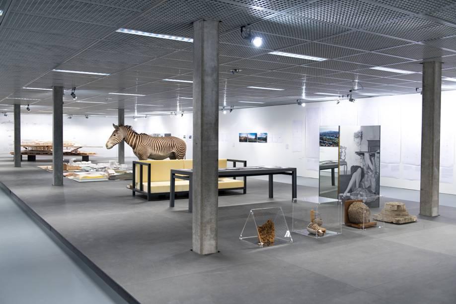 Archizoom EPFL