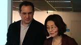 Jesse Reiser et Nanako Umemoto