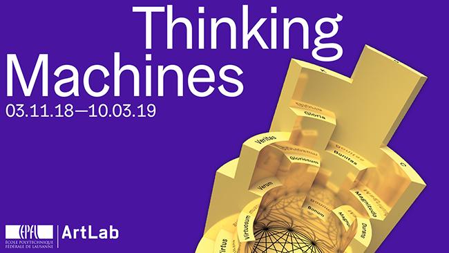 Thinking Machines  Ramon Llull and the ars combinatoria – EPFL
