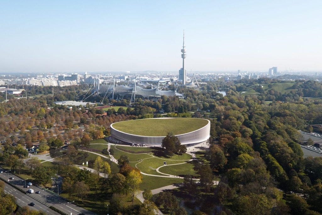 Jan Ammundsen (3XN Architects) – EPFL
