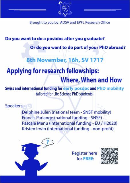Research Fellowship Workshop