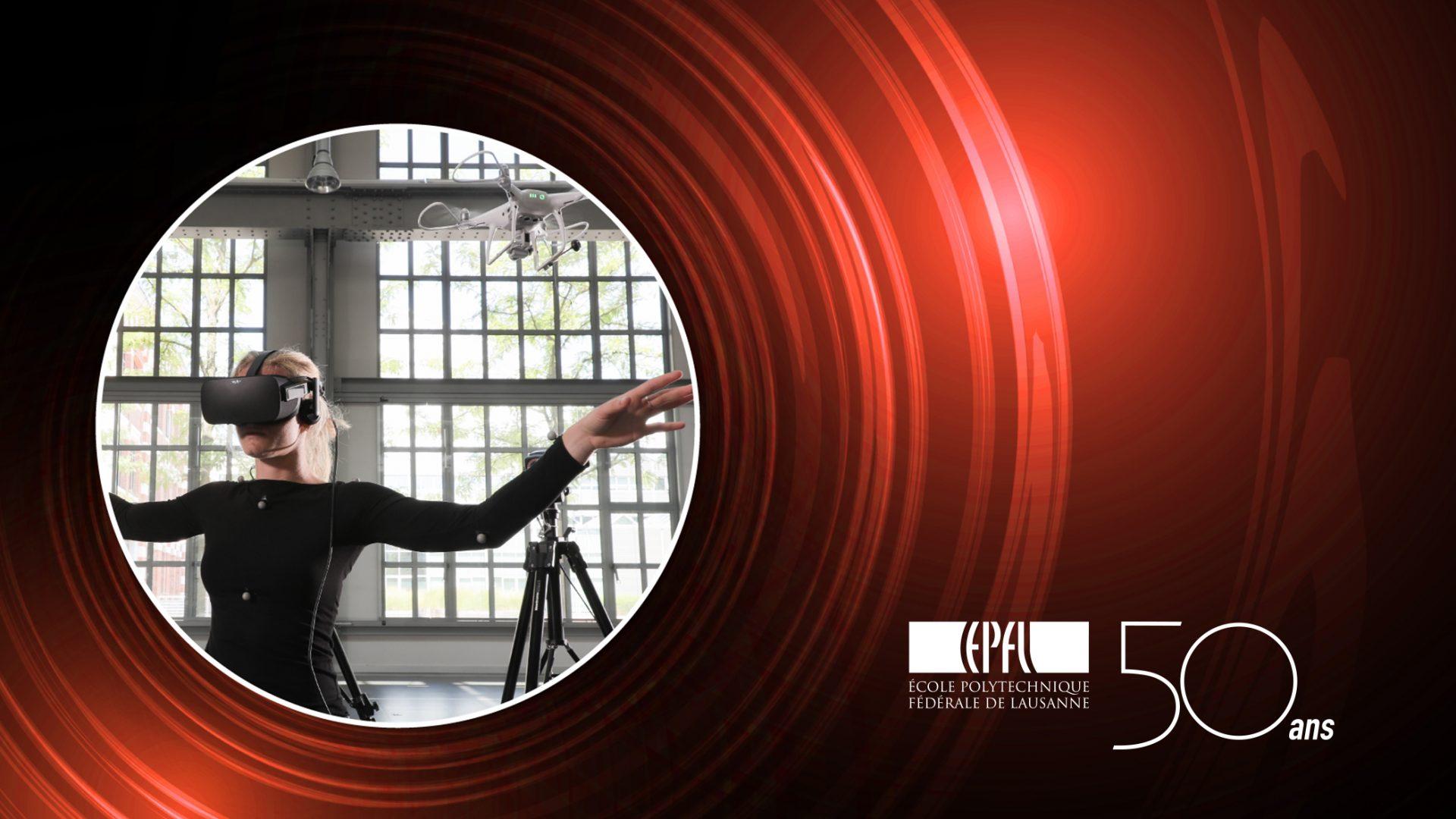 Découvrez les nombreuses start-ups de l EPFL. 6c8ad32b77bd
