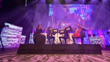 Ada Quartet durant la Magistrale 2019