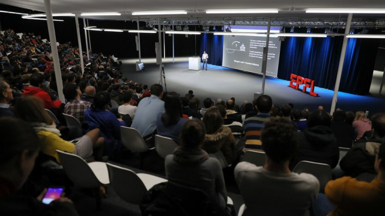Campus Lecture