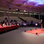 Ma thèse en 180 secondes jury finale 2020 EPFL © Alain Herzog