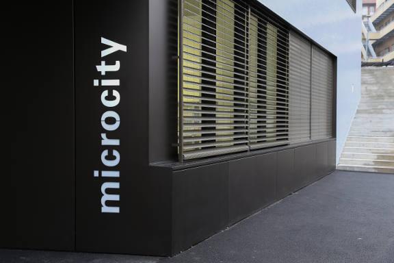 Microcity © EPFL, Alain Herzog