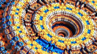 complex fractal