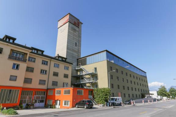 Campus Sion