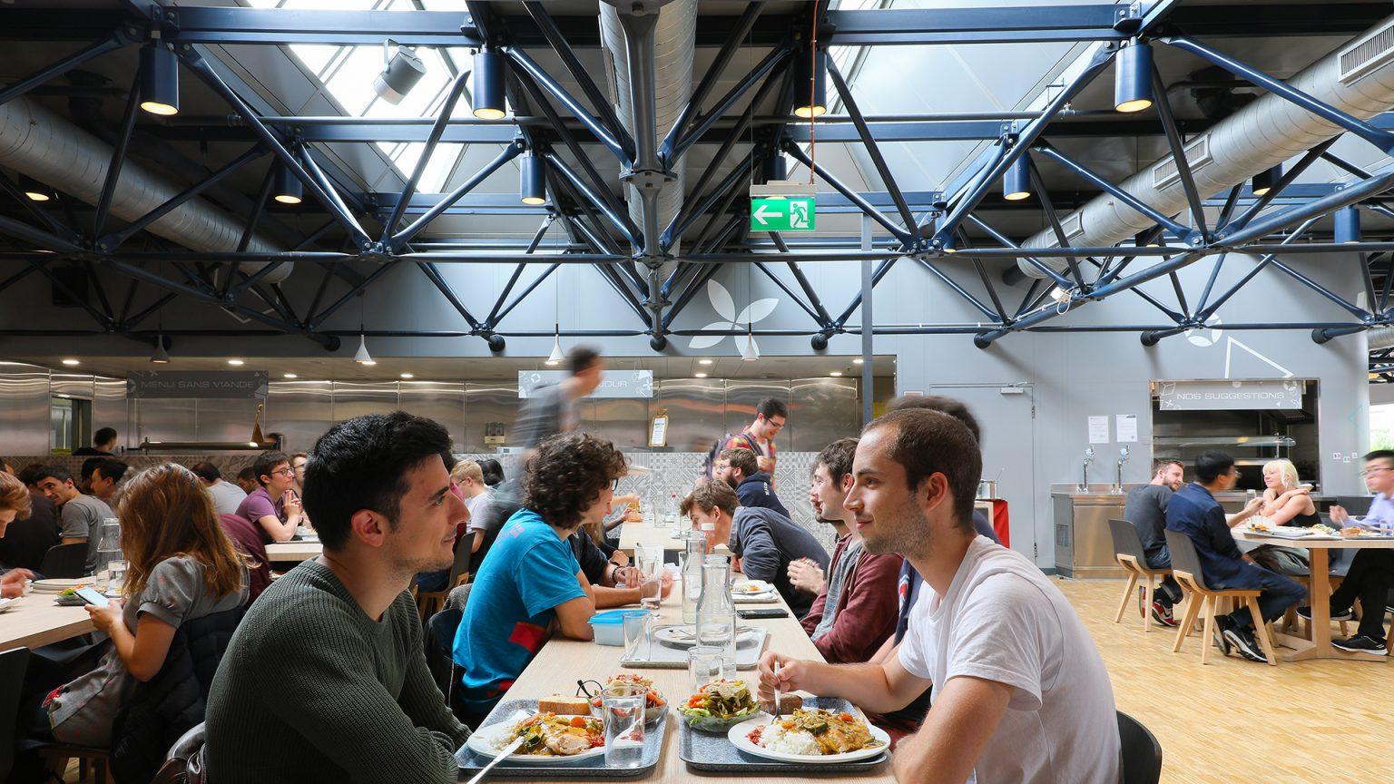 Table Centrale De Cuisine restaurants – restaurants – shops – hotels