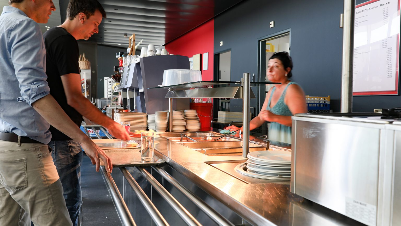 Cafeteria Bc Restaurants Shops Hotels