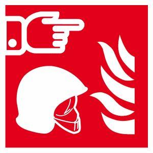 Guidez les pompiers !