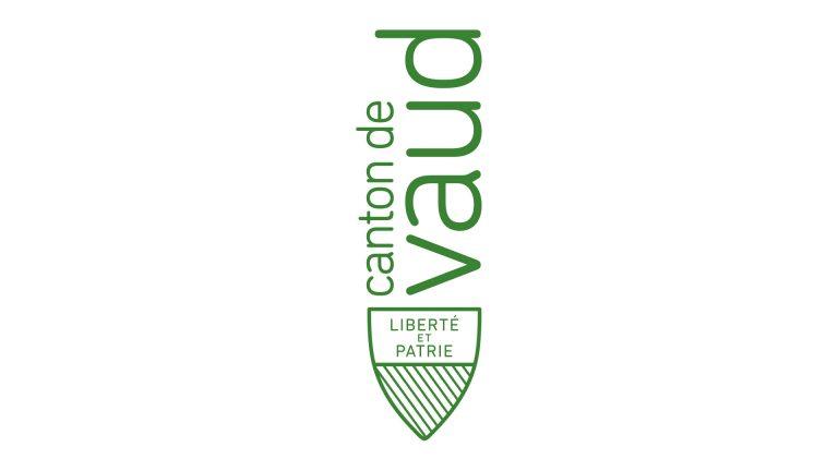 logo de l'État de Vaud