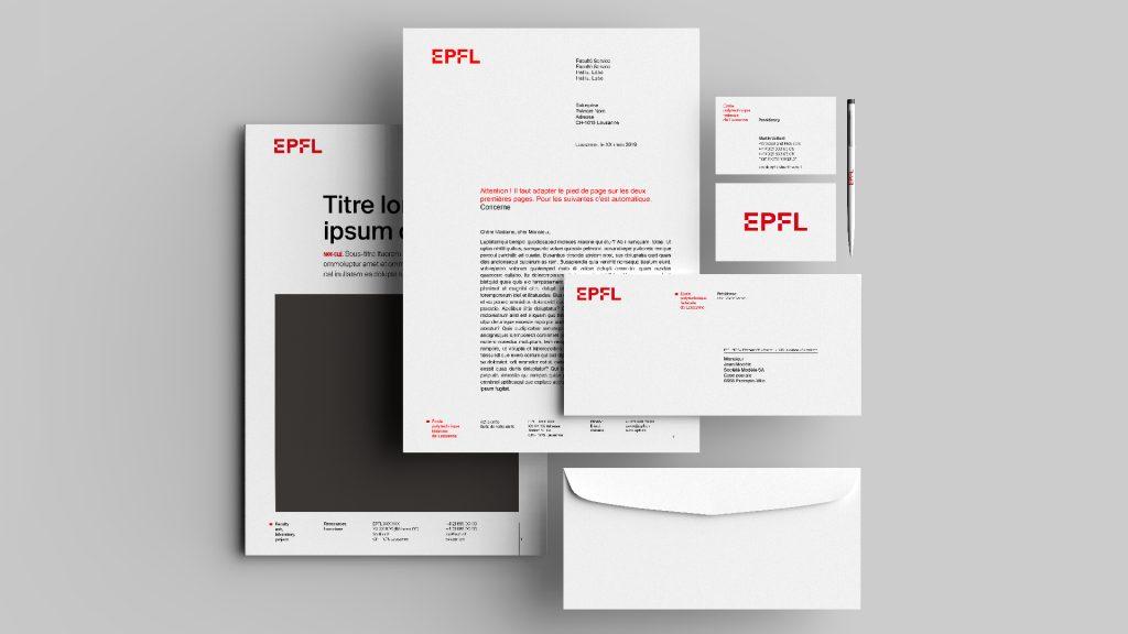 Visual Communication Communication Epfl