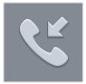 Téléphone raccroche