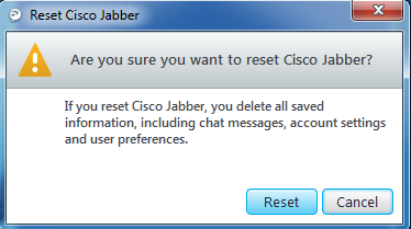 Jabber Softphone FAQ – Services and resources
