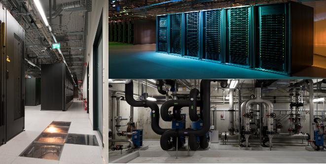 Le service Hébergement datacenter s'occupe de la gestion mutualisée et centralisée des datacenters de l'EPFL (Lausanne, Neuchâtel, Genève, Sion). Cette gestion permet de standardiser les processus opérationnels et d'optimiser l'énergie utilisée pour faire fonctionner les ressources IT sur le campus.