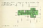 Plan vert avec grille illustrant le système d'identification des cellules.