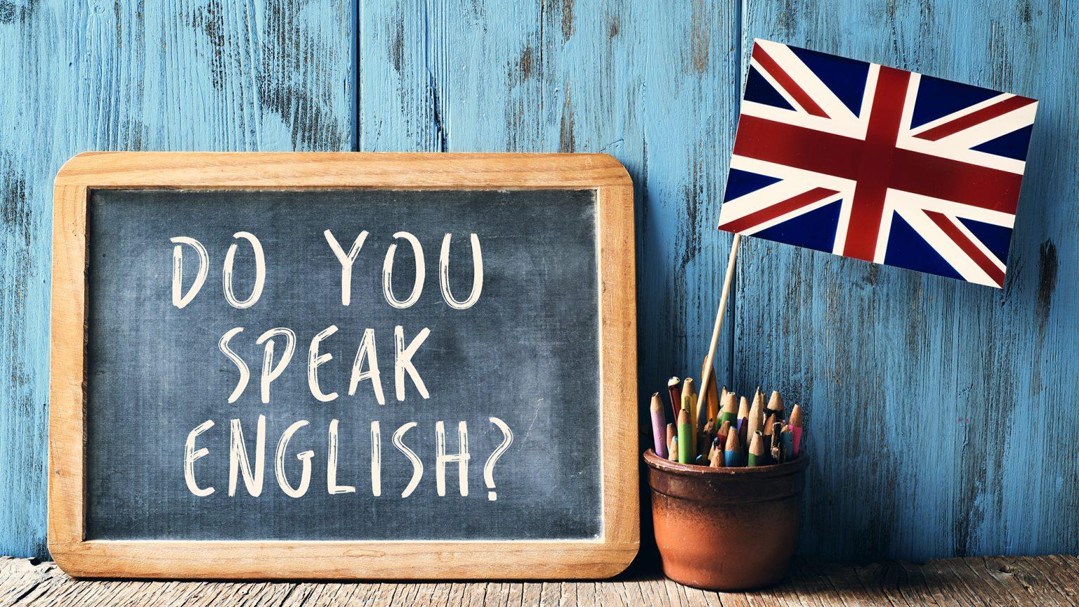 English skills – EPFL