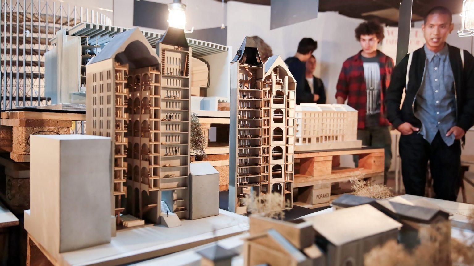 Ecole D Architecture D Interieur Nice architecture – bachelor