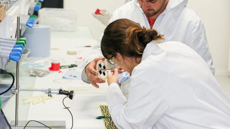 Mechanical Engineering – EPFL