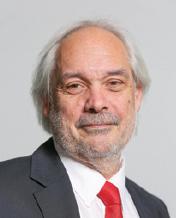 Professor Philippe Wieser