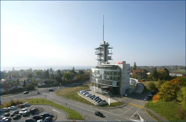 Odyssea Building