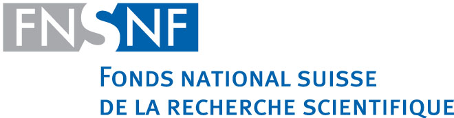 Logo du Fonds national suisse de la recherche scientifique