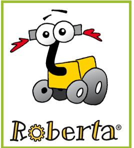 Robot Roberta