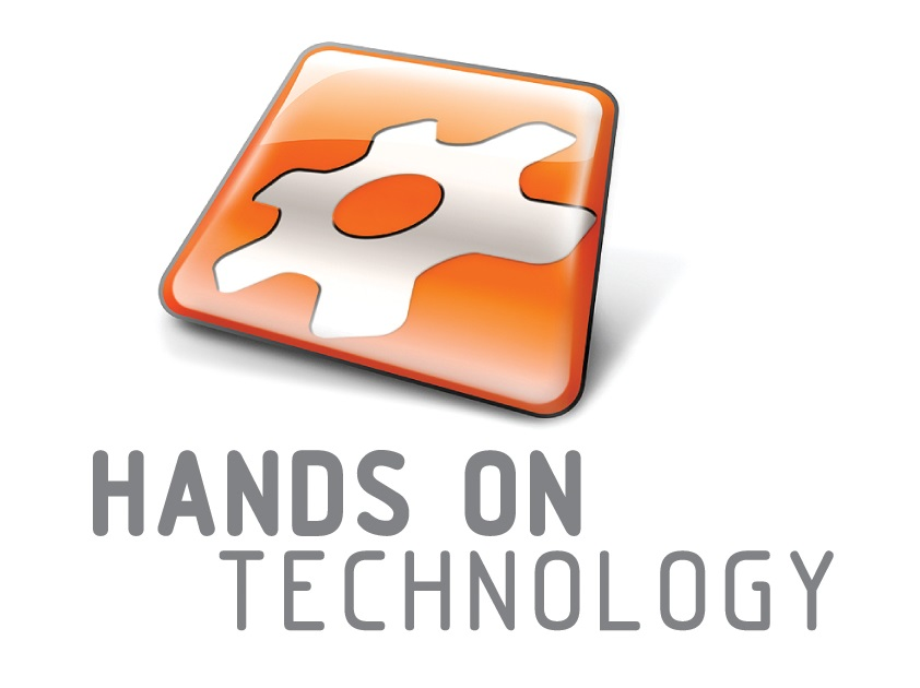 Logo Hands on Technology