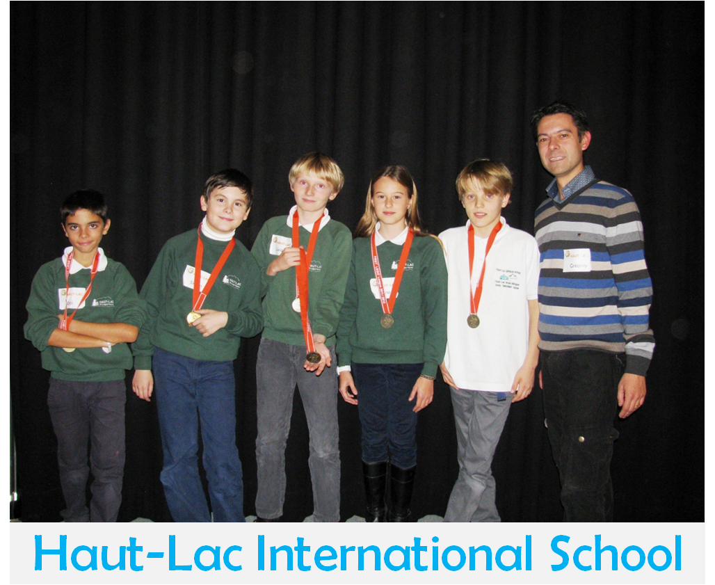haut lac International School