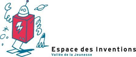 Logo Espace des Inventions Lausanne