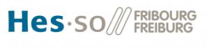 Logo HES-SO Fribourg Freiburg