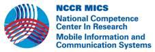 Logo NCCR MICS